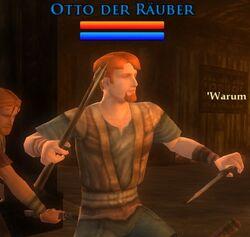 Otto der Räuber