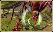 Skirmish(小競り合い)