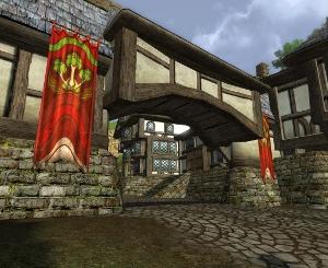 Trader's Gate