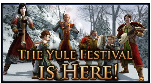 Yule Festival PIC