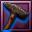 Superior Steel Smithing Hammer-icon