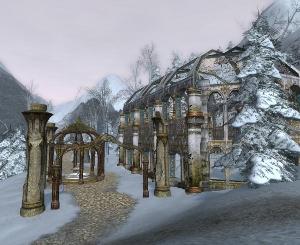 Elf-ruins