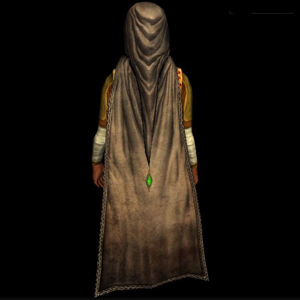Cloak of Golden Wood hobbit