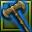 Honed Axe-icon
