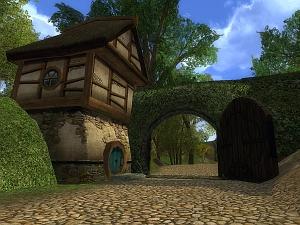 Southfarthing Gate