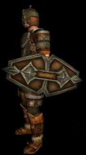 Dwarf-iron