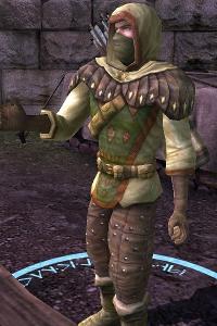 Ranger Maedhrusc
