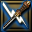 Exceptional Superior Calenard Chisel of Lightning-icon