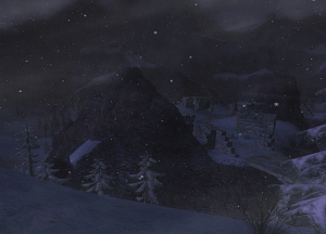 Northern High Pass