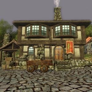 Bree-land Homestead Provisions