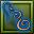 Glittering Copper Earring-icon