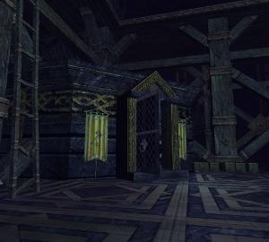 Auctioneer's Bunker