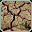 Cracked Earth-icon