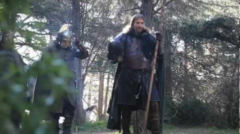 Bringing Rohan to Life Episode I Creating Rohan