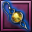 Polished Beryl Earring of Willpower-icon