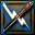 Sturdy Master's Chisel of Lightning-icon