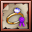 Glittering Platinum Obsidian Rune-stone Recipe-icon