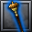 Spiked Wooden Mace-icon