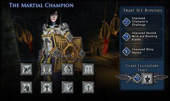 The Martial Champion (好戦の兵)0