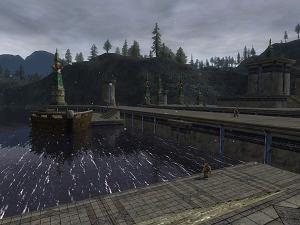 Kheledûl Docks