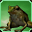 Frog-speech icon