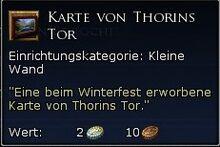 Karte von Thorins Tor Tooltipp