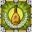 Heralded Saviour-icon