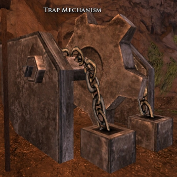 Trap Mechanism