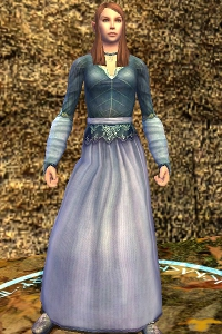 Faillanc (The Forges of Rivendell)