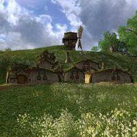 Shire Kinship House