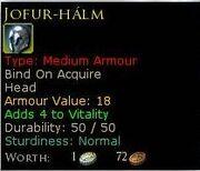 JofurHalm