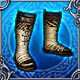 Brushed Leather Boots large-icon