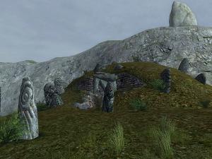 The Barrow of Ringdor