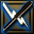 Sturdy Amateur's Chisel of Lightning-icon