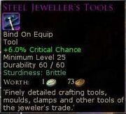 SteelJewellersTools