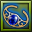 Sapphire Bracelet of Agility-icon