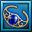 Etched Sapphire Bracelet of Succour-icon