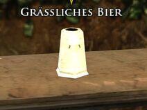 Grässliches Bier