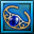 Etched Sapphire Bracelet of Agility-icon