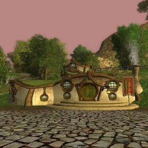 Shire Homestead Provisions