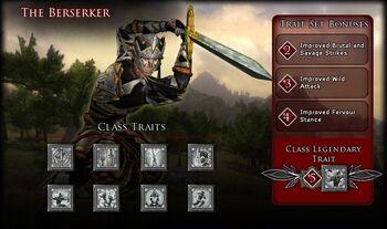 The Berserker (狂戦士)0