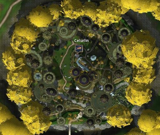 Celúrlin MAP