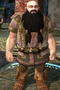 Grímkell Stonebearer v2