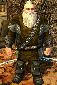 Snár (The Forges of Rivendell)