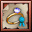 Glittering Ancient Silver Earring Recipe-icon