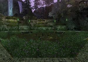 The Festival Garden