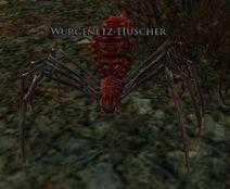 Würgenetz-Huscher