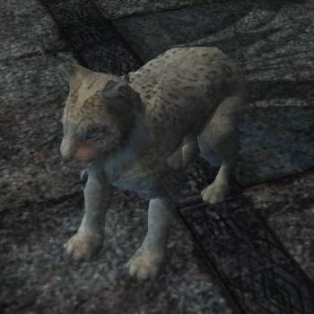 Improved Lynx-speech (Tundra Lynx)