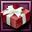 赤い贈り物の箱-icon
