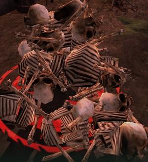 Pile of Bones - Tier 1